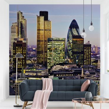 Fototapete London City