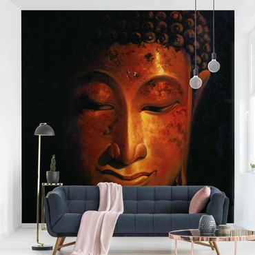 Fototapete Madras Buddha