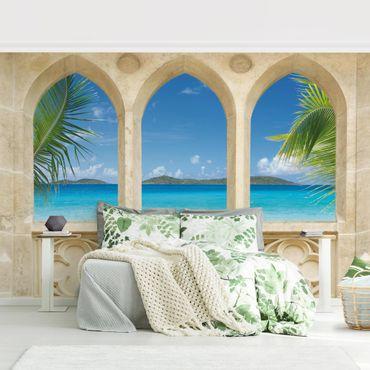 Fototapete Ocean View