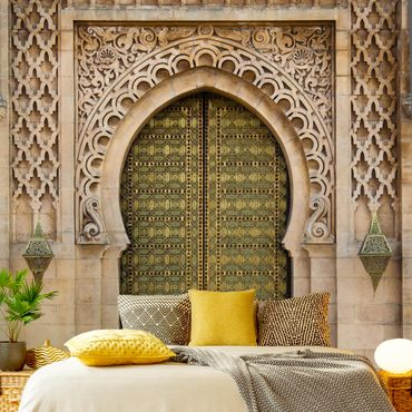 Fototapete Oriental Gate