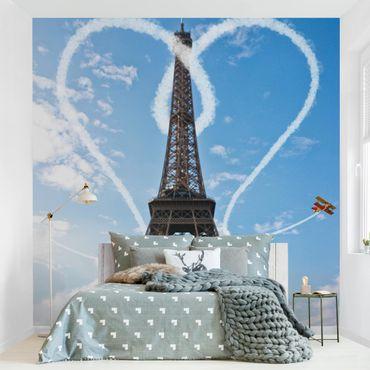Fototapete Paris - City of Love