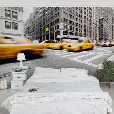 Fototapete Rasantes New York