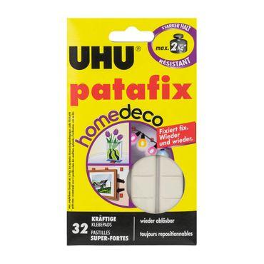 UHU® Patafix Klebepads 32 Stk.