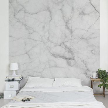 Fototapete Bianco Carrara