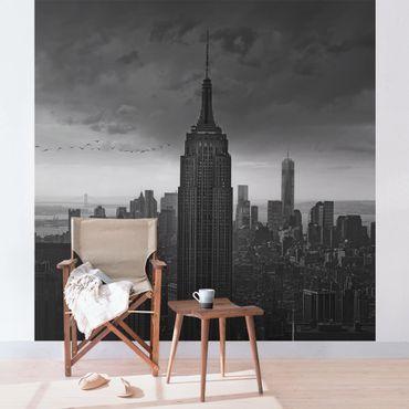Fototapete New York Rockefeller View