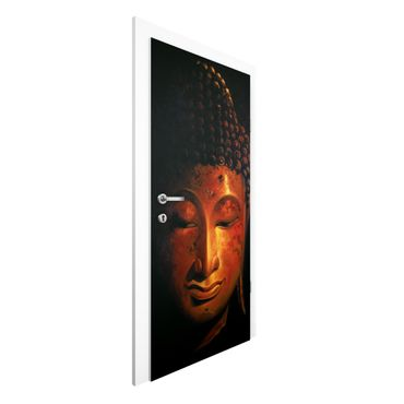 Türtapete - Madras Buddha
