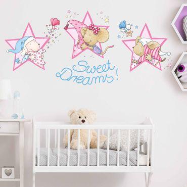 Wandtattoo - Lillebi Sweet Dreams