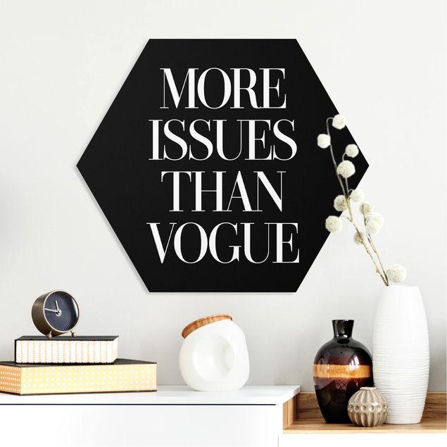 Hexagon Bild Forex - More issues than Vogue