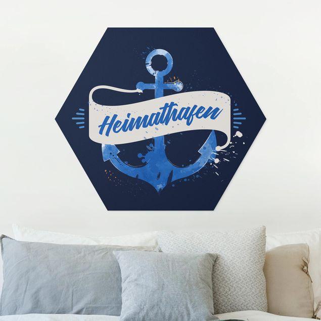 Hexagon Bild Forex - Heimathafen
