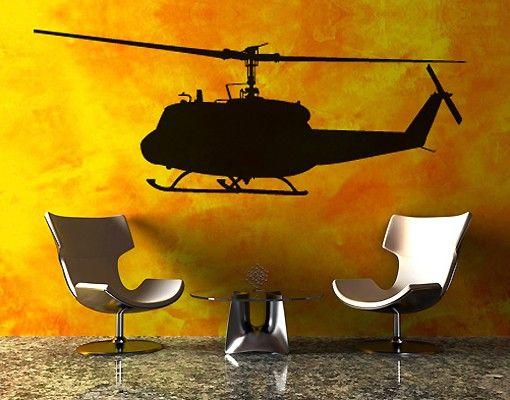 Wandtattoo Kinderzimmer No.SF514 Bell 205