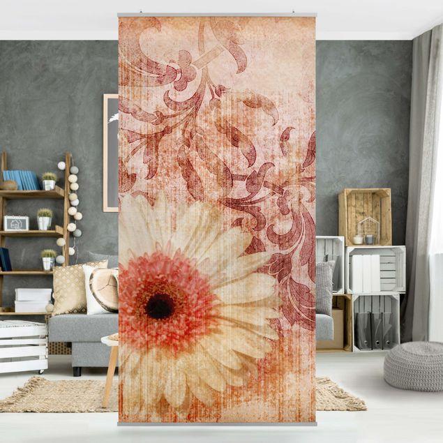 Raumteiler - Forgotten Beauty I 250x120cm
