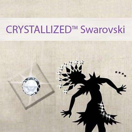 CRYSTALLIZED™ Swarovski-Steine