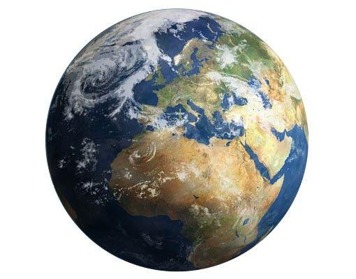 Wandtattoo No.262 My Earth