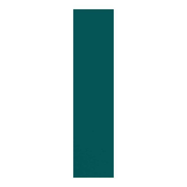 Schiebegardinen Set - Piniengrün - Flächenvorhänge
