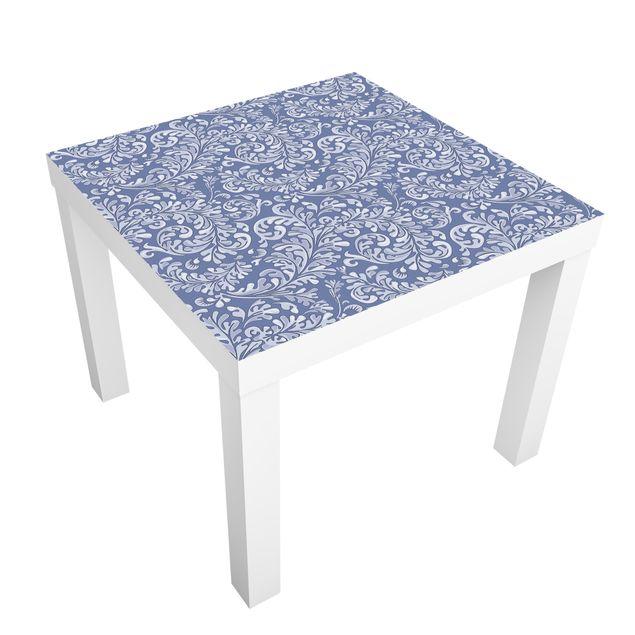 Möbelfolie für IKEA Lack - Klebefolie The 7 Virtues - Prudence
