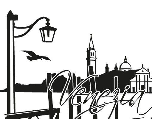 Wandtattoo No.FB92 Venezia