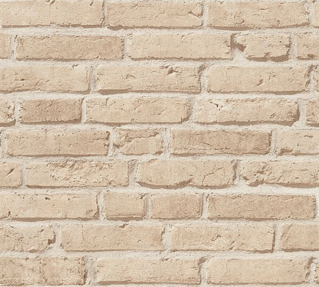 A.S. Création Strukturtapete Best of Wood`n Stone 2nd Edition in Beige