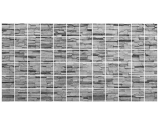 Fliesenbild - Patagonia Stonewall