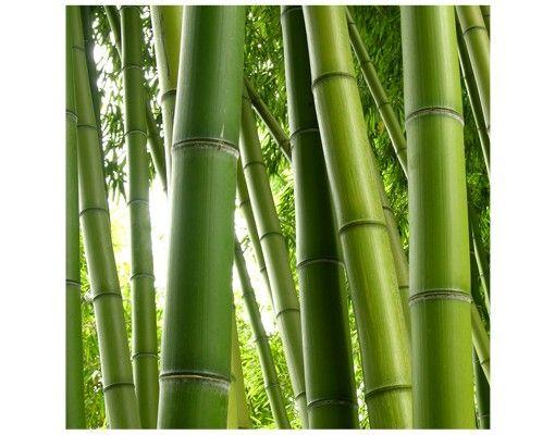 Beistelltisch - Bamboo Trees No.1