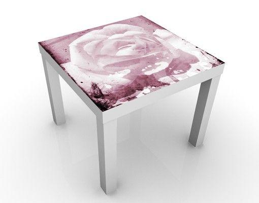Beistelltisch - Antique Pink