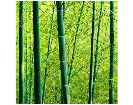 Beistelltisch - Bambuswald No.2