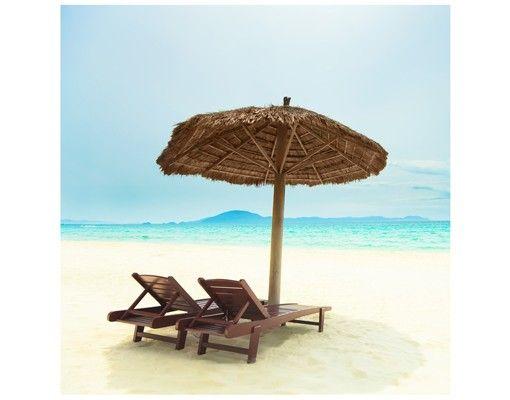 Beistelltisch - Beach of Dreams