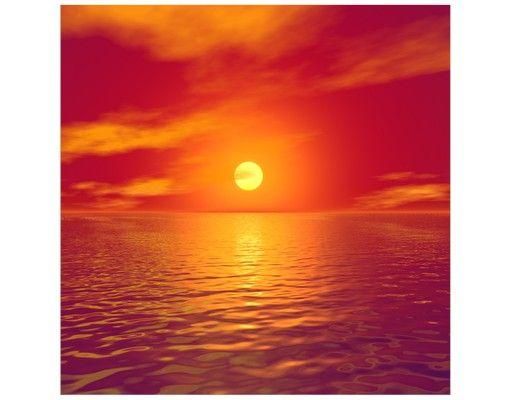 Beistelltisch - Beautiful Sunset