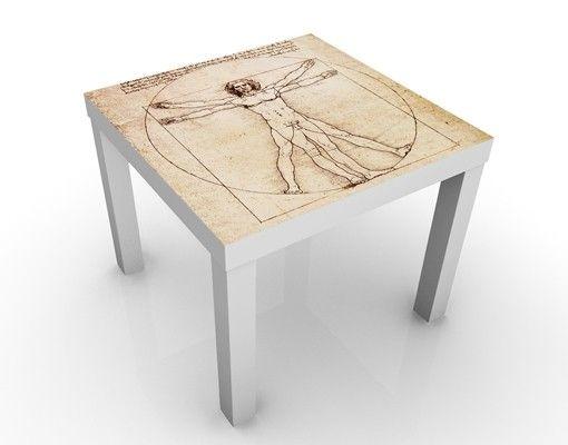 Beistelltisch - Da Vinci