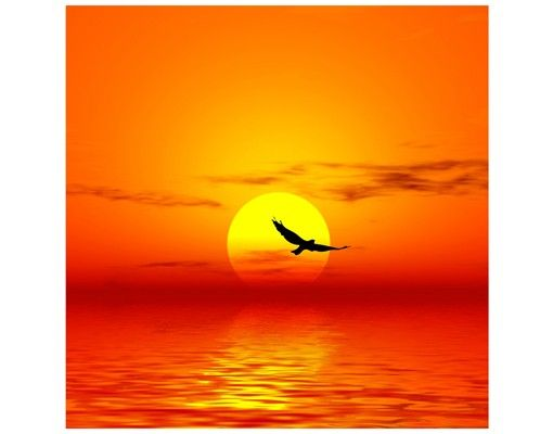 Beistelltisch - Fabulous Sunset No.2