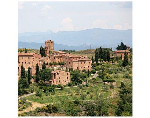 Beistelltisch - Charming Tuscany