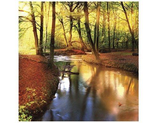 Beistelltisch - Autumn Fairytale