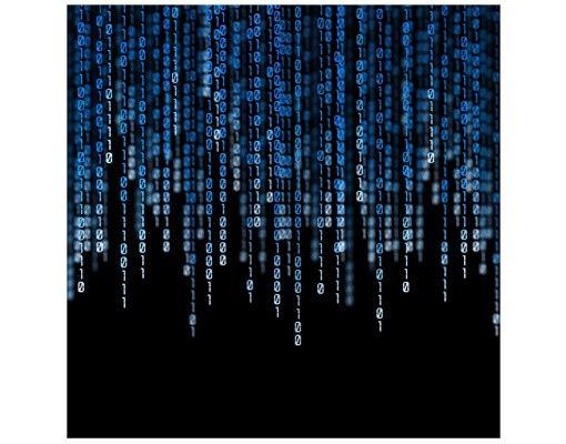 Beistelltisch - Binärischer Code