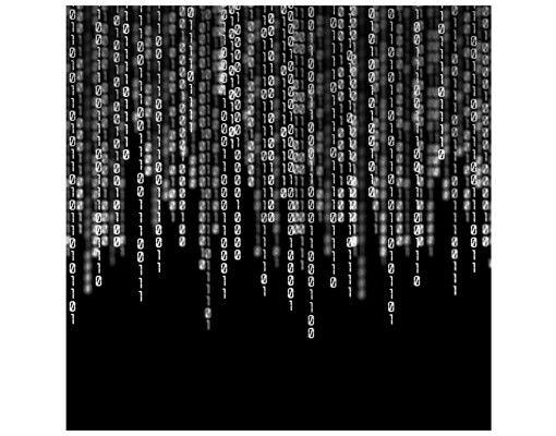 Beistelltisch - Binärischer Code II