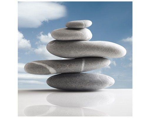 Beistelltisch - In Balance