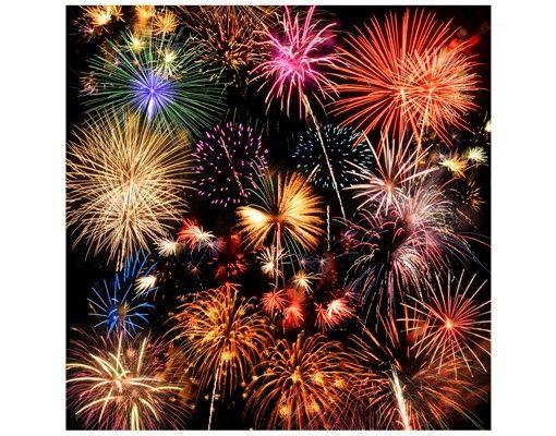Beistelltisch - Fireworks