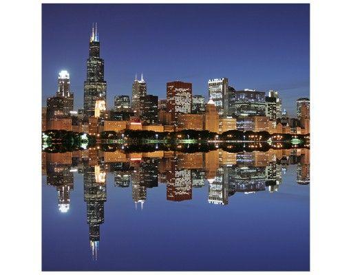 Beistelltisch - Chicago Reflection