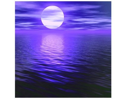 Beistelltisch - Deep Moon