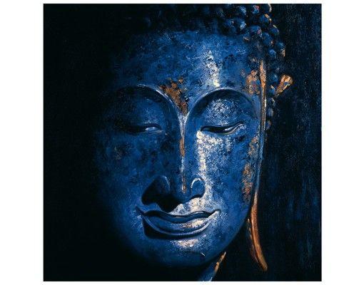 Beistelltisch - Delhi Buddha