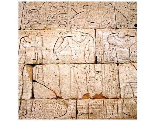 Beistelltisch - Egypt Relief