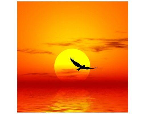 Beistelltisch - Fabulous Sunset