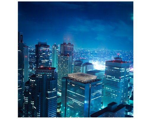 Beistelltisch - Die Atmosphäre Tokios