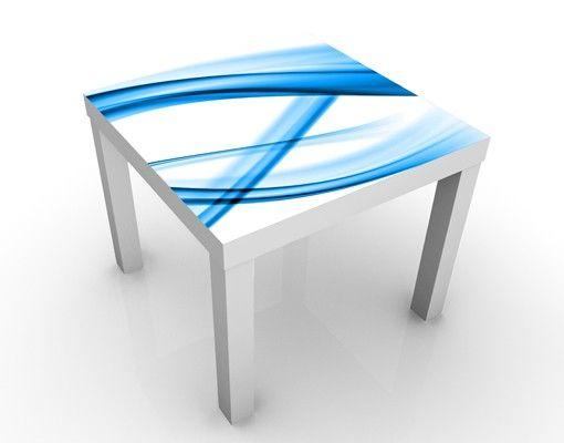 Beistelltisch - Blue Element No.2