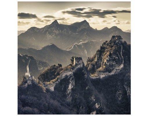 Beistelltisch - Die große chinesische Mauer