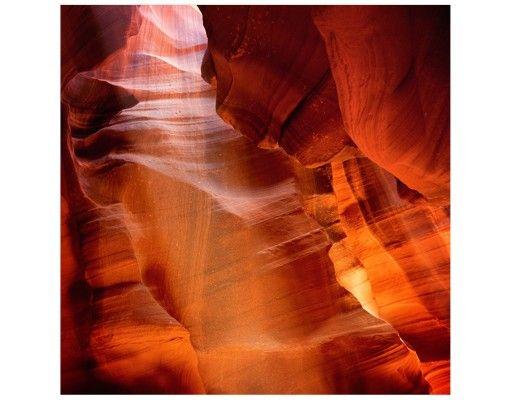 Beistelltisch - Antelope Canyon