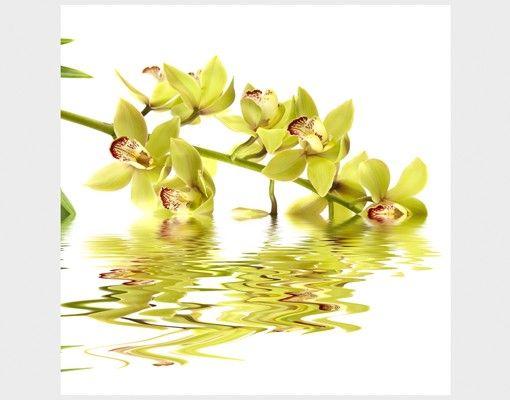 Beistelltisch - Elegant Orchid Waters