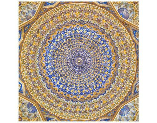 Beistelltisch - Dome of the Mosque