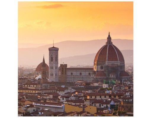 Beistelltisch - Florenz