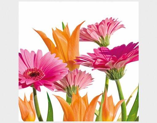 Beistelltisch - Flower Melody