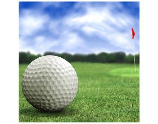 Beistelltisch - Golfball