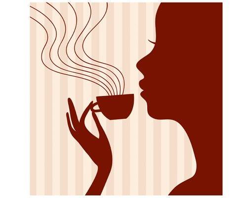 Beistelltisch - Hot Coffee